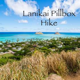 Lanikai PillboxHike
