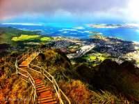 Stairway To Heaven Oahu Related Keywords - Stairway To ...