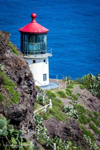 Makapuu Lighthouse Oahu-8