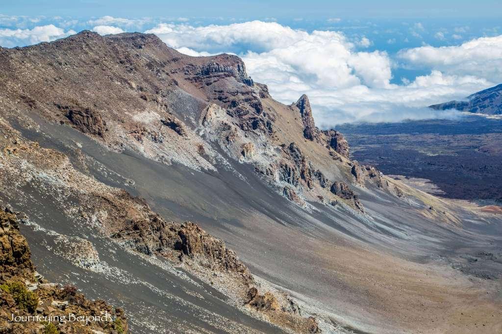 Haleakala Hike-3