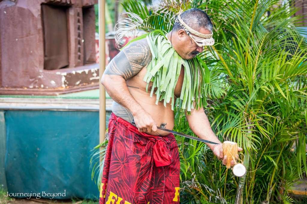 Chief's Luau Oahu-11