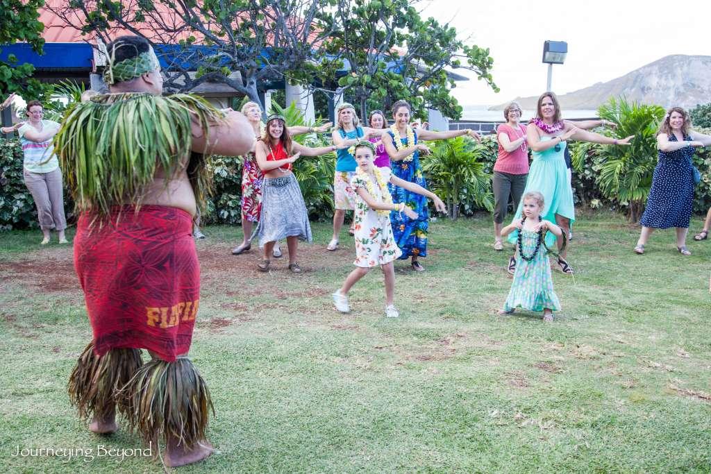 Chief's Luau Oahu-12