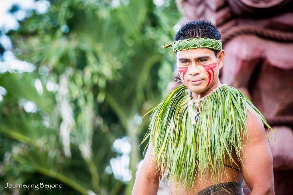 Chief's Luau Oahu-6