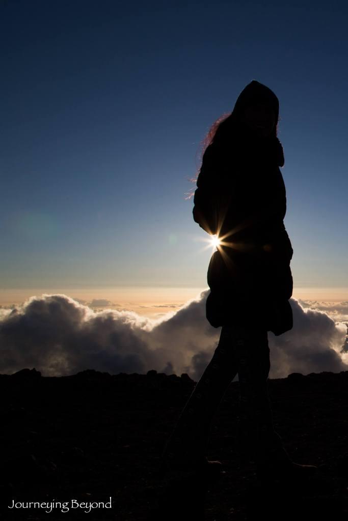 Haleakala Sunset-7