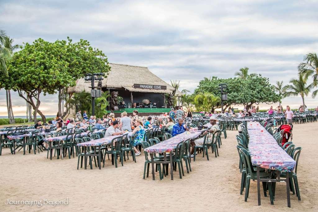 Paradise Cove Luau-3