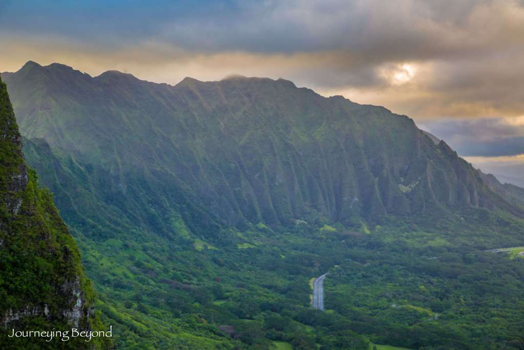 Pali Lookout-2