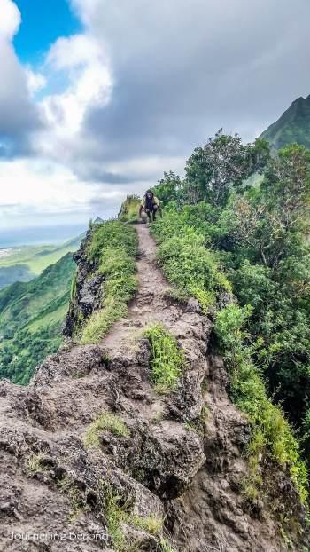 Pali Puka Trail-5