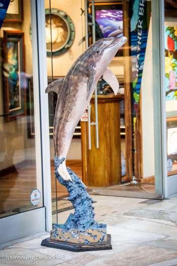 Wyland Gallery Oahu-3