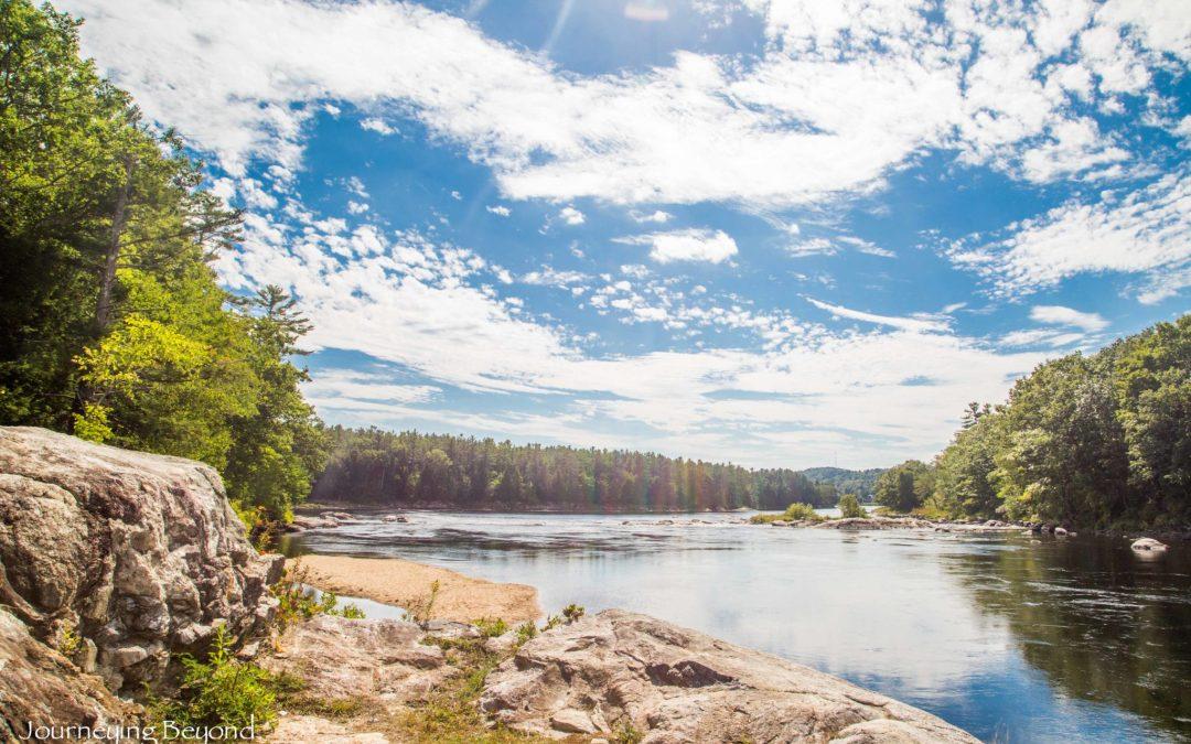 When In Maine, Take the Scenic Route