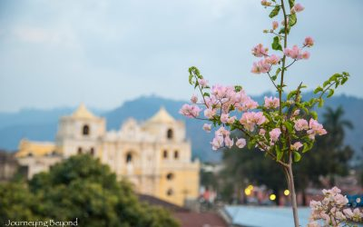 5 Must-Do's in Antigua, Guatemala