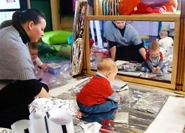 Honoring the child
