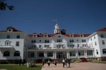 Jim Carrey Stanley Hotel