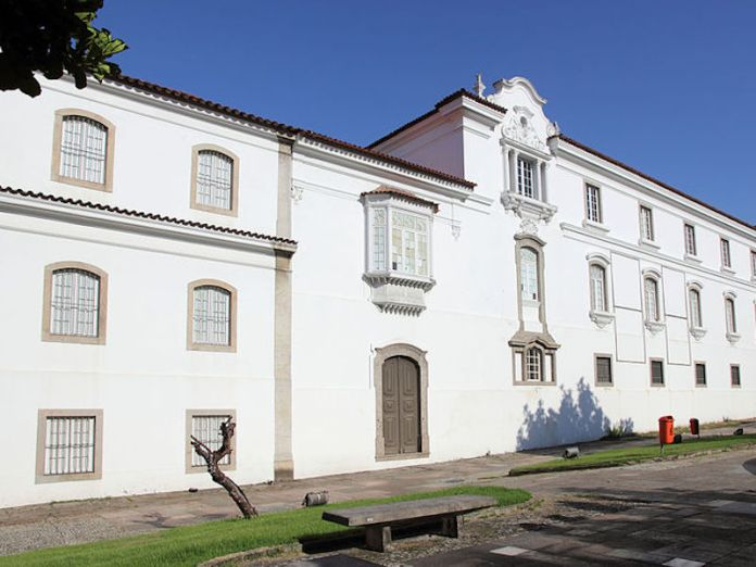 Museu Nacional Historico
