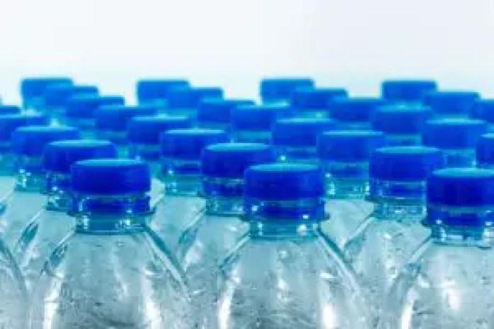 Brazil mineral water