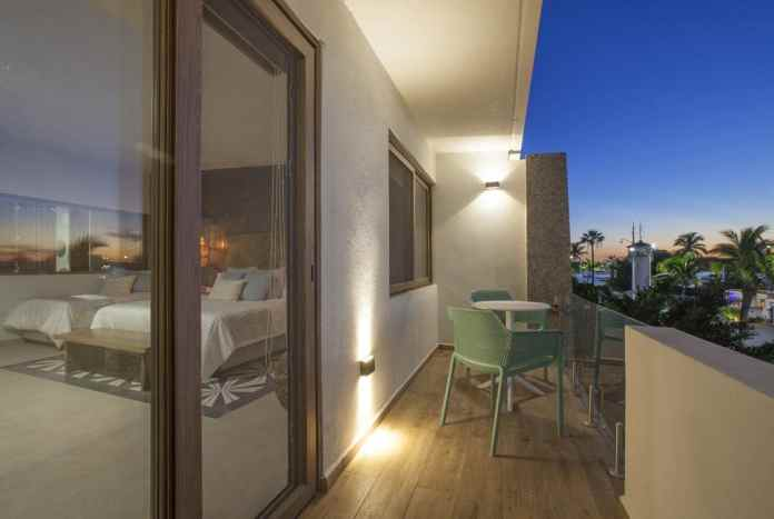 places to stay in la paz