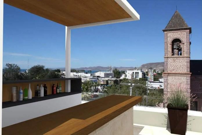 Best hotels in La Paz