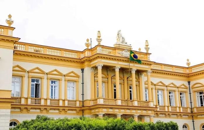 Manaus Palace of Justice