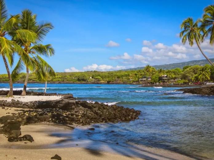 Maui Vs Big Island comparison