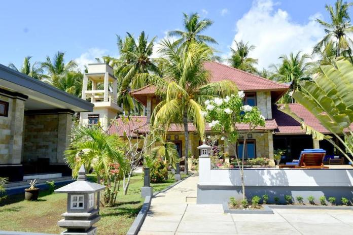 Villa Romy & Bungalows
