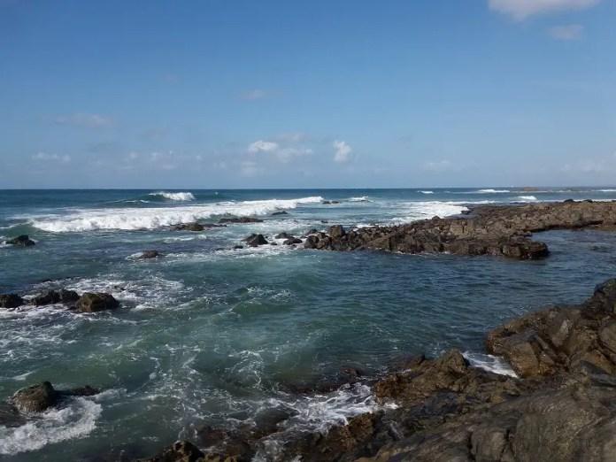 ondina beach