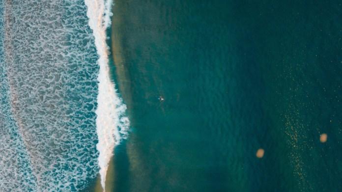 Costa Rican Sea