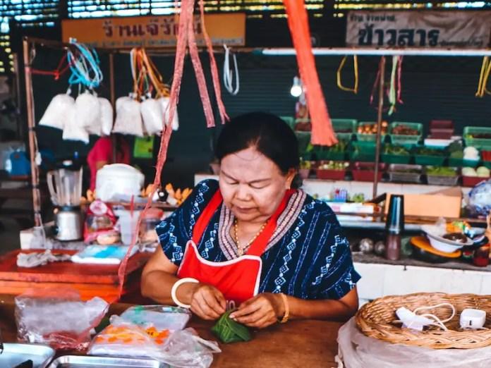 Thailand Thai Food