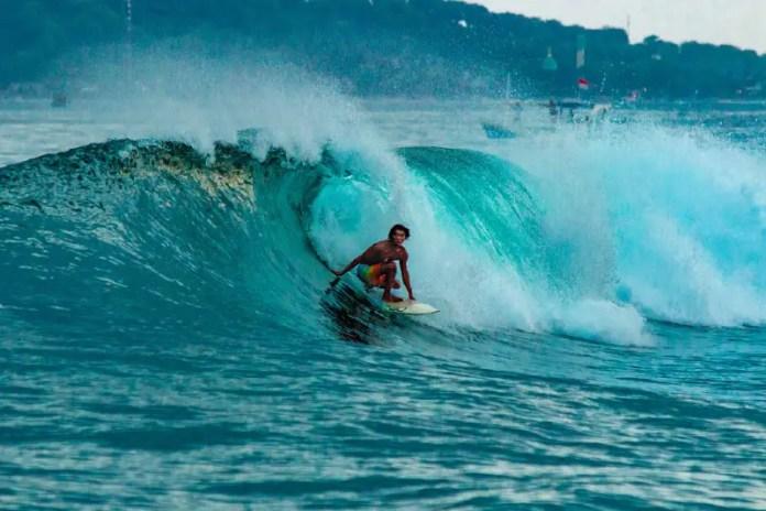 Surf Bali