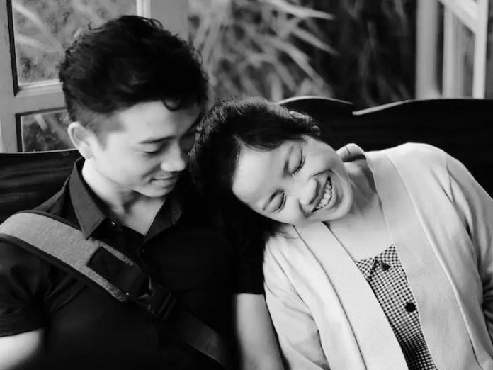 vietnam couple