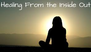 healing from inside out