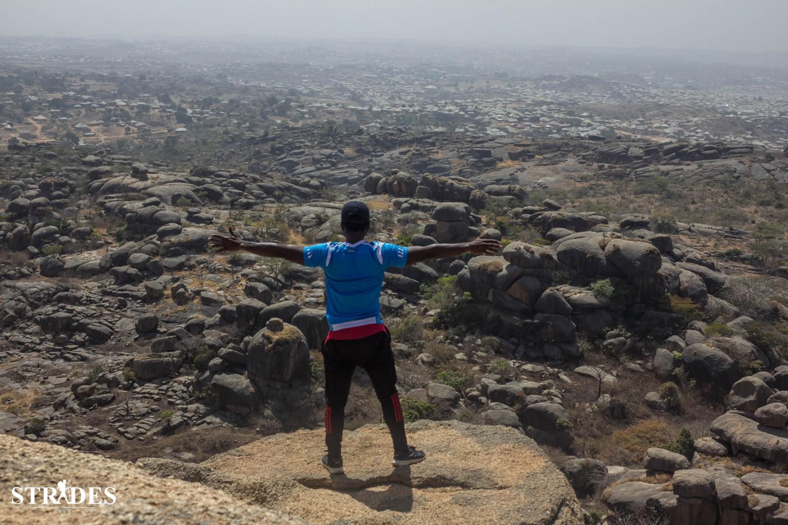 Shere Hills Nigeria