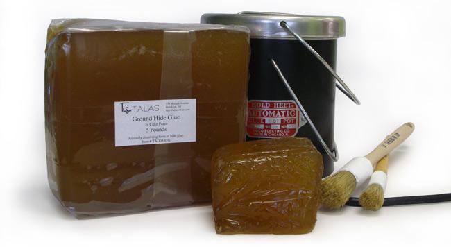 Liquid Hide Glue For Veneering