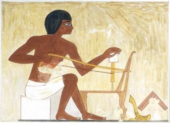 egypt-bowdrill