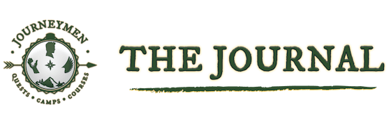 Journeymen - The Journal