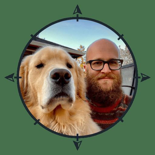 Staff Headshot - Patrick Phelan