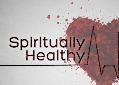 Spiritually Healthy