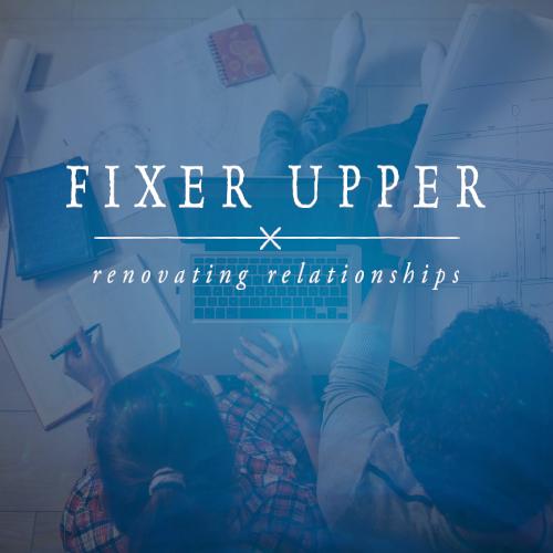 Fixer Upper