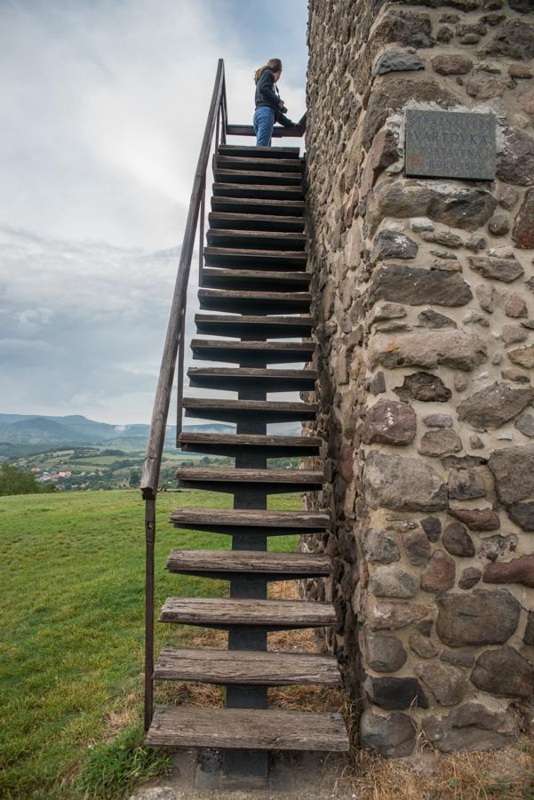 Krupina Watch Tower
