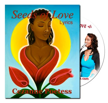 Book of Lyrics with CD