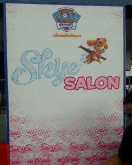 Skye's Salon