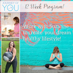 12 week mind body soul program