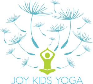 JOY KIDS YOGA with Suzanne York