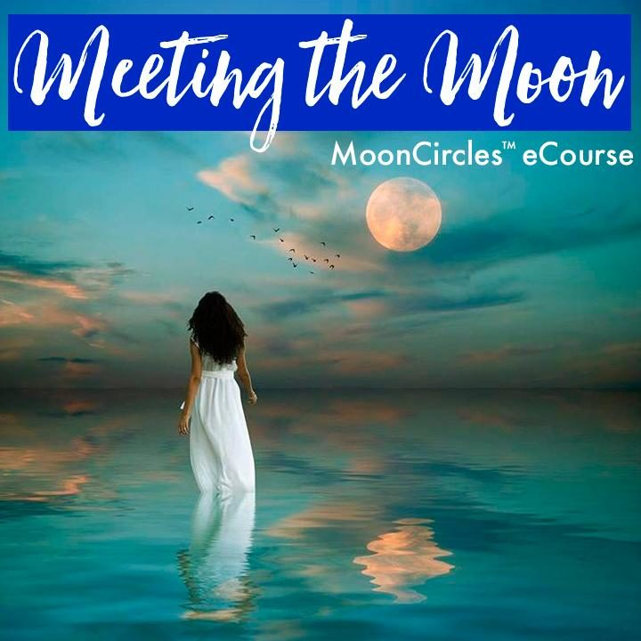 meeting the moon eCourse