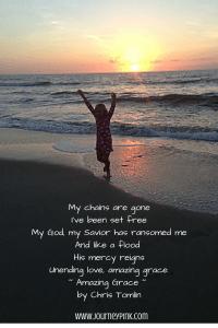Amazing Grace/Freedom