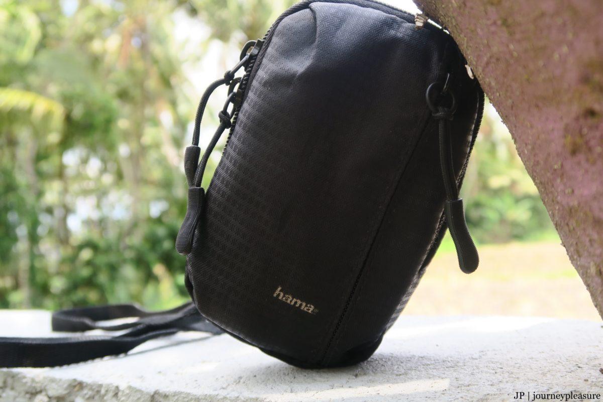 Packliste Hama Fancy Sporty  - Kameratasche