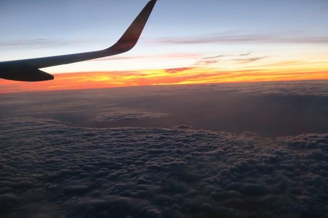 Flug gebucht, es geht nach…