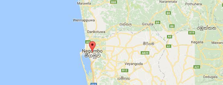 2 Tage Negombo