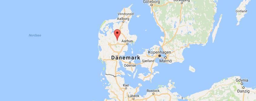 Dänemark: Auf der Durchreise