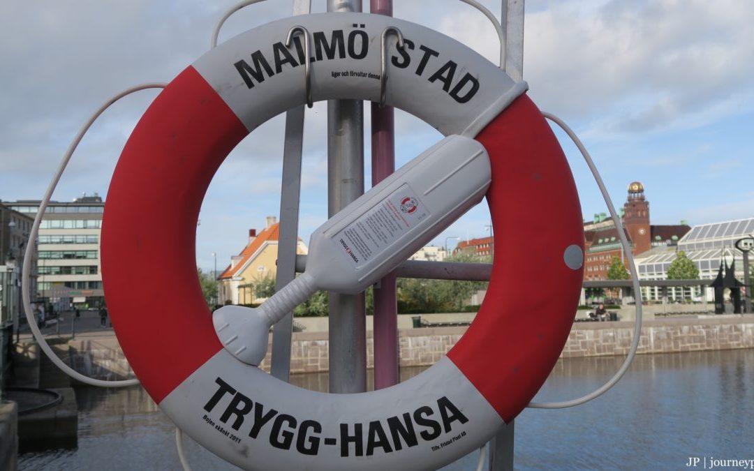 Malmö – eine tolle Stadt!