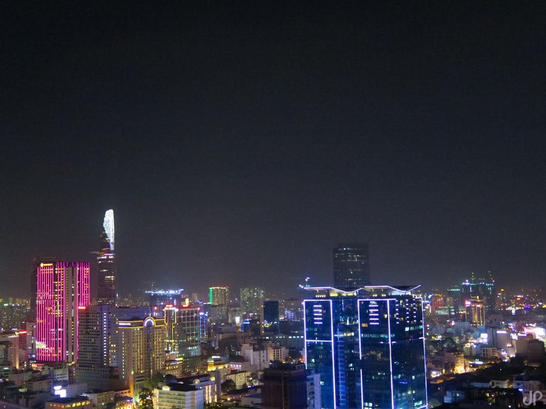 Sehenswürdigkeiten Ho-Chi-Minh-City