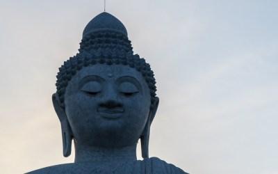 Big Buddha Phuket, die Zweite
